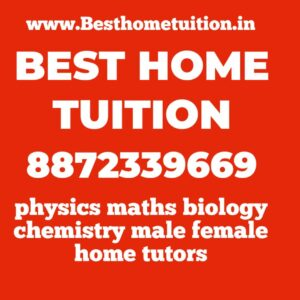 ONLINE HOME TUITION
