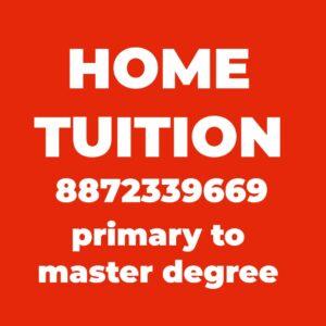 best home tutor